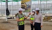 한국농어촌공사, 공사현장 폭염대비 안전관리 집중 점검