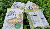 전남농기원-보성차생산자조합, '보성녹차라면' 상품개발 출시
