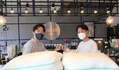 TYM 2020년 귀농청년 트랙터 무상 지원 선정자, 사회적기업에 첫 재배 밀가루 기증